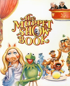 the-muppet-show-book
