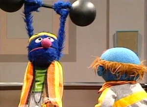 Grover-gym