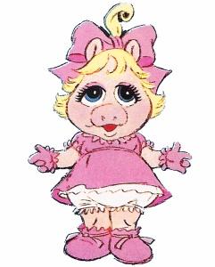 MuppetBabies-BabyPiggy